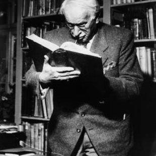 K.G.Jungs, 1945.gads