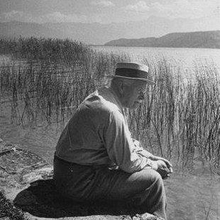 K.G.Jungs, 1957.gads